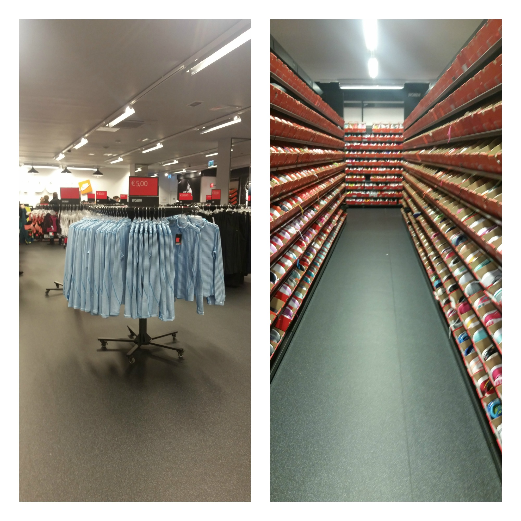 nike factory store eindhoven